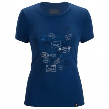 Black Diamond - Women's Passport Tee - T-Shirt