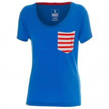 Mons Royale - Women's Slouchy Pocket Tee - T-shirt