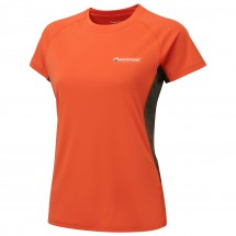 Montane - Women's Sonic Short Sleeve T-Shirt - Joggingshirt