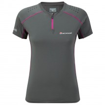 Montane - Women's Shark Ultra T-Shirt - Running shirt
