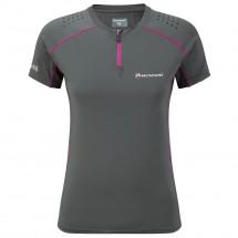 Montane - Women's Shark Ultra T-Shirt - T-shirt de running