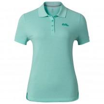 Odlo - Women's Polo Shirt S/S Trim - Poolo-paita