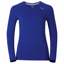 Odlo - Women's T-Shirt L/S Sillian - Long-sleeve