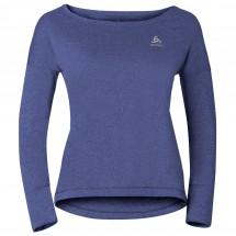 Odlo - Women's T-Shirt L/S Tebe - Running shirt