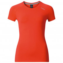 Odlo - Women's T-Shirt S/S Crew Neck Sillian - T-paidat