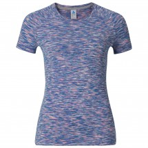 Odlo - Women's T-Shirt S/S Crew Neck Sillian - T-paidat