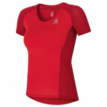 Odlo - Women's T-Shirt S/S Crown - Laufshirt