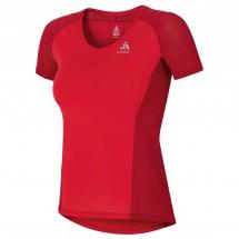 Odlo - Women's T-Shirt S/S Crown - Joggingshirt