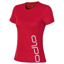 Odlo - Women's T-Shirt S/S Event T - Juoksupaita
