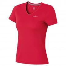 Odlo - Women's T-Shirt S/S V-Neck Liv - T-paidat