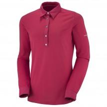 Millet - Women's LD Parvati LS Shirt - Longsleeve