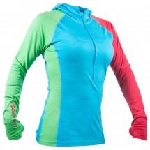 Kask - Hoodie 160 Light Blue - T-shirt de running