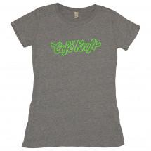 Cafe Kraft - Women's Cafe Kraft Shirt - T-shirt