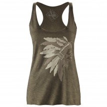 Red Chili - Women's Tala - Tank