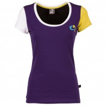 E9 - Women's Four Lady - T-Shirt