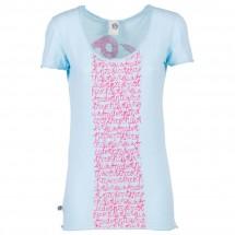 E9 - Women's New Start - T-shirt