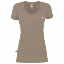 E9 - Women's Solid Lady - T-Shirt