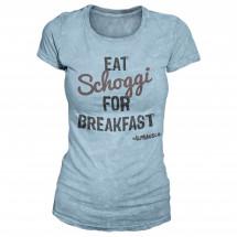 Alprausch - Women's Malou Schoggi Zmorge - T-shirt