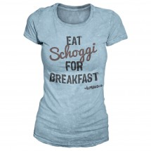 Alprausch - Women's Malou Schoggi Zmorge - T-paidat
