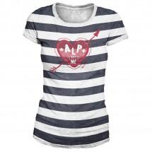 Alprausch - Women's Meli Alpliebi - T-Shirt