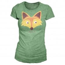 Alprausch - Women's Meli Füchsli - T-Shirt