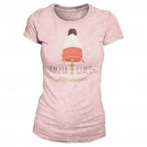 Alprausch - Women's Malou Ragetä-Glace - T-paidat