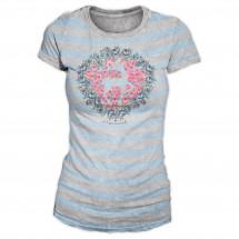 Alprausch - Women's Meli Blüemlihirsch - T-Shirt