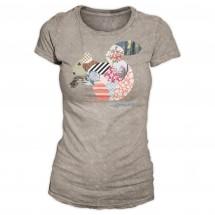 Alprausch - Women's Malou Hörnlischtoff - T-shirt