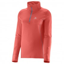 Salomon - Women's Agile 1/2 Zip Mid - Running shirt