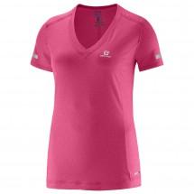 Salomon - Women's Park Tee - T-shirt de running
