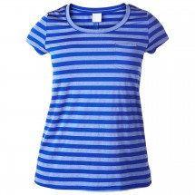 Berghaus - Women's Beam Stripe Tee - T-Shirt