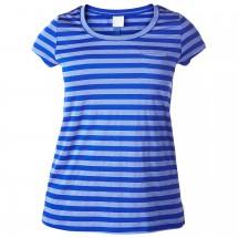 Berghaus - Women's Beam Stripe Tee - T-paidat