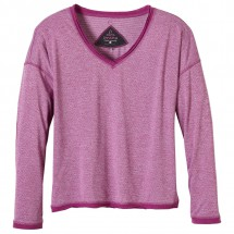 Prana - Women's Robyn Top - Yoga shirt