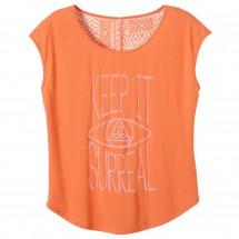 Prana - Women's Tandi Top - Yogashirt