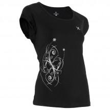 Montura - Women's Music T-Shirt - T-shirt