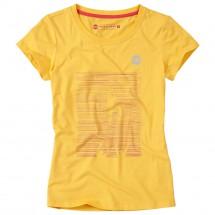 Moon Climbing - Women's Wall Climber - T-Shirt