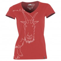 ABK - Women's Berry Tee - T-Shirt