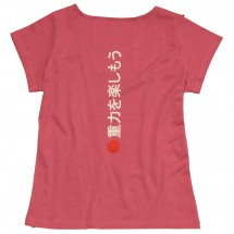 Gentic - Women's Japan - T-shirt