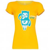Nihil - Women's Tee Grazy Climbers - T-paidat