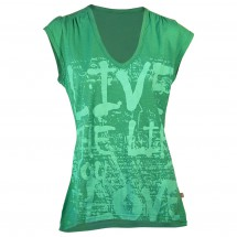Nihil - Women's Espero Tee - T-Shirt