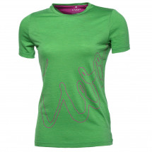 Triple2 - Women's Stod - T-shirt