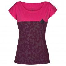 ION - Women's Tee S/S Leafy - T-shirt
