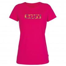 ION - Women's Tee S/S Logo - T-paidat