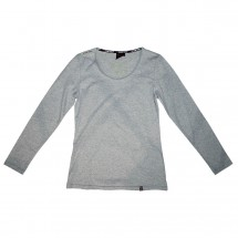 Five Ten - Women's Long Line Sleeve Tee - Long-sleeve