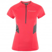 Peak Performance - Women's Balkka Zip Tee