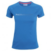 Peak Performance - Women's Gallos SS - Laufshirt
