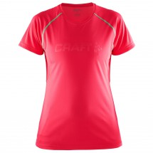 Craft - Women's Prime Craft SS Tee - Running shirt