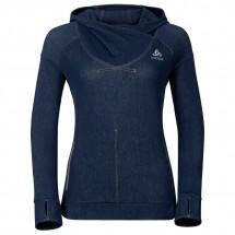 Odlo - Women's Endurban Hoody Midlayer - Laufshirt