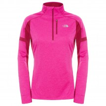 The North Face - Women's Impulse Active 1/4 Zip