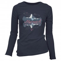 Alprausch - Women's Alpnacht - Long-sleeve
